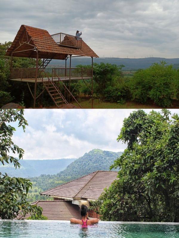 Forest Escape Koyna Resort