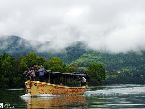 Shivsagar Lake