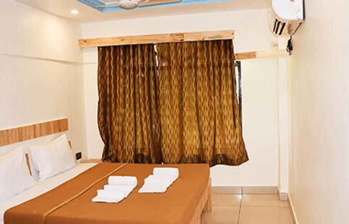 Riverside Inn Resort Chandoli National Park