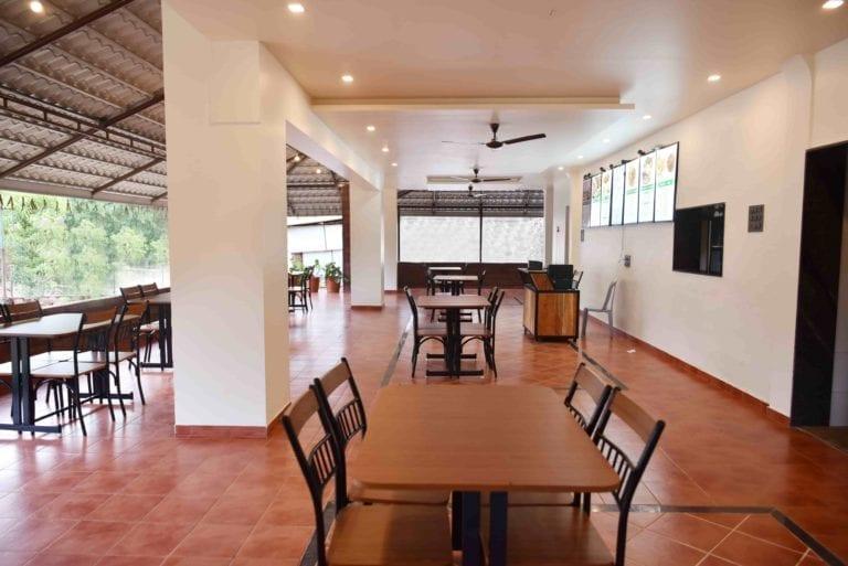Riverside Inn Restaurant 1