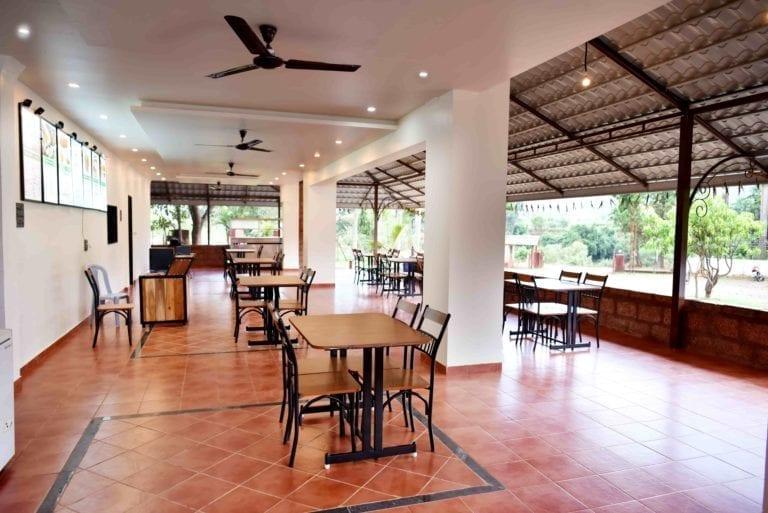 Riverside Inn Restaurant 5