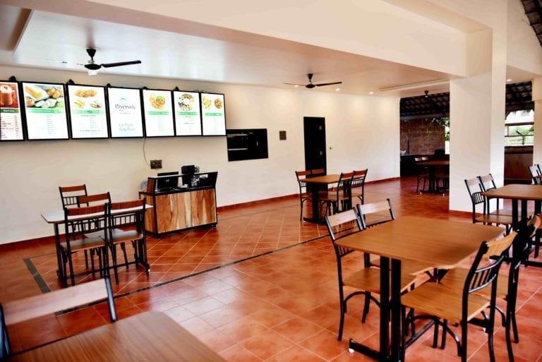 Riverside Inn Restaurant 6