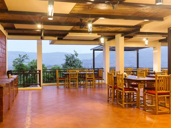 Forest Escapes Koyna - Resorts nea Pune