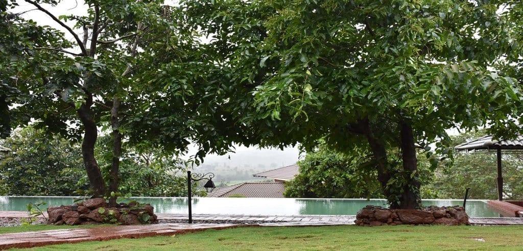 Nature Activity Resorts near Pune