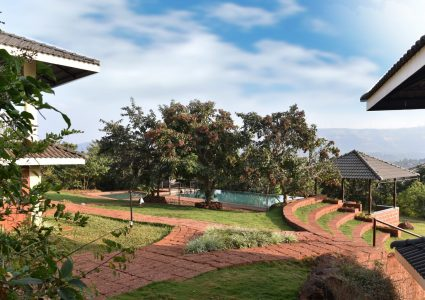 romantic resorts near pune for couples